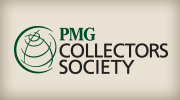 PMG Collectors Society